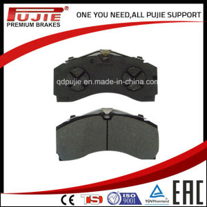 Truck Brake Pad for Mercedes Benz Wva29244 pictures & photos