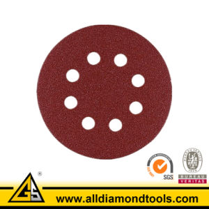 Waterproof Sanding Paper for Wood Wooking pictures & photos