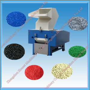 Scrap Plastic Crushing Machine for Sale pictures & photos
