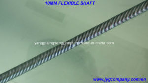 Concrete Vibrator Shaft (JYGF8, 10, 11, 12, 13MM) pictures & photos