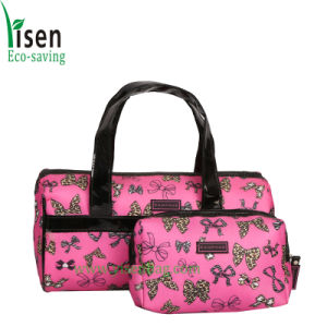 Fashion Design Cosmetic Bag Set (YSCOSB00-125) pictures & photos