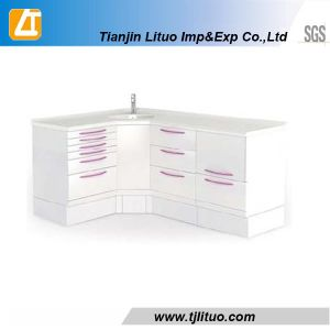 High Quality Steel Medical Dental Cabinet Furniture pictures & photos