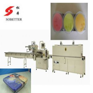 Shrink Packing Machine for Instant Noodle pictures & photos