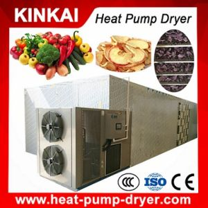 Kinkai Heat Pump Dryer Type Fruits and Vegetables Dehydration Machine pictures & photos