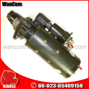 3021038 Diesel Parts for Cummins Engine Cummins Starter Motor Nt855 pictures & photos