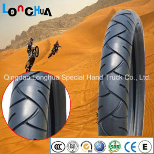 T/T T/L CCC ISO9001 Aproved High Cost Performance Motorcycle Tire pictures & photos
