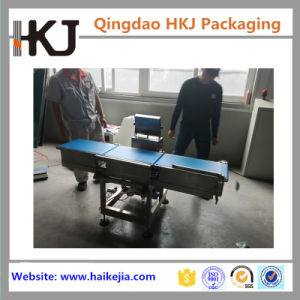 Weigher Checking Machine for Food Package pictures & photos