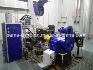 Engine Performance Test Bench System pictures & photos