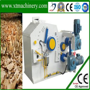 Environmental Protected, Big Size Wood Pallet Chipper Machine pictures & photos