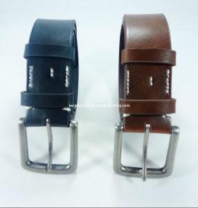 New Design Men Belt of Genuine Leather