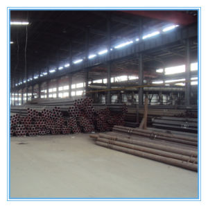 ASTM A106- Gr- B Carbon Steel Pipe