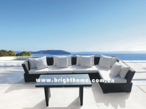 New Design of Outdoor Furniture (BP-871D) pictures & photos