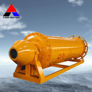 Energy-Saving Fine Ball Grinding Mill pictures & photos