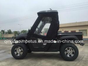 Latest Design Popular AC Motor 5kw Electric UTV pictures & photos
