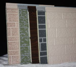 Decorative Interior Insulation Panels pictures & photos