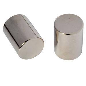 Sintered Neodymium Cylinder Magnet (UNI-CYLINDER-io9) pictures & photos