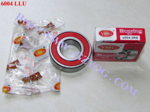 Motorcycle Spare Parts - Ball Bearing Balinera (6004 2RS) pictures & photos