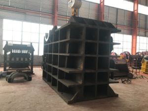 Crusher About Jaw Crusher 1200*1500