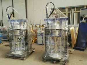 Silicone Sealant Machine/ Two Component Sealant Extruder Machine (ST02/03/04) pictures & photos