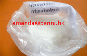 Anabolic Methenolone Acetate Steroids Androgenic Premobolan / Nibal Powder pictures & photos