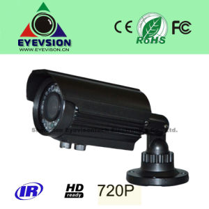 1.0MP CMOS HD (720P) IP IR Speed Bullet Security Camera (EV-IP6010040-IR-H) pictures & photos