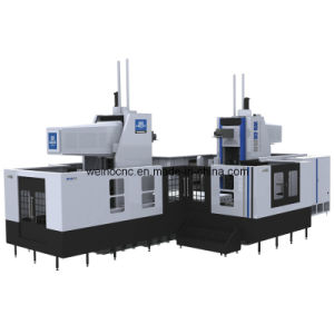 Hrizonta Machining Center