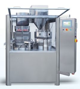 Njp3800 Automatic Capsule Filling Machine pictures & photos