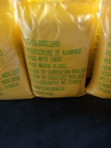 Industrial Grade Poly Aluminium Chloride (PAC) 28%for Sewage Water Treatment pictures & photos