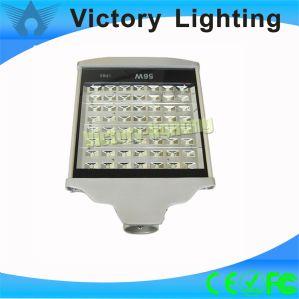 Mini Bridgelux Solar Outdoor 56W LED Road Light pictures & photos