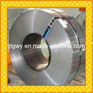 Stainless Steel Strip Coil, SUS409 Stainless Steel Coil pictures & photos