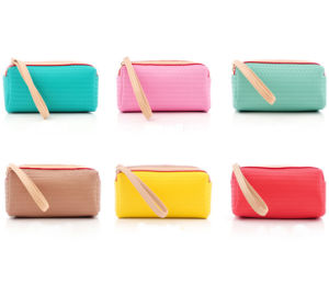 Offering High Quality PU Leather Cosmetic Bag in Low Price (E5223) pictures & photos