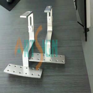 Tile Roof Bracket for PV Solar Mounting System pictures & photos