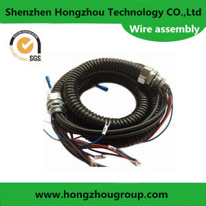 Professional Factory Custom Cable Assembly Wire Harness pictures & photos