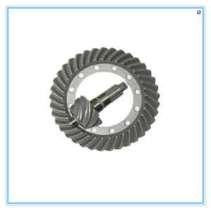 Bus Crown Wheel Pinion for Various Cars with RoHS Standards pictures & photos