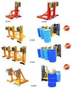Gator Grip Forklift Drum Grab (CC-E/CC-M Series)