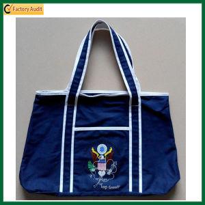 Fancy Design Ladies Canvas Tote Bags (TP-TB137) pictures & photos