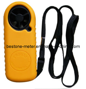 Digital Anemometer, Wind Speed Meter 0-30m/S, Anemograph (BE816) pictures & photos