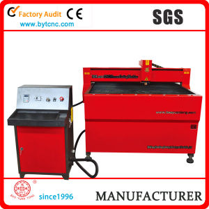 CNC Metal Cutting Machine / CNC Machine for Cutting Metal Steel / CNC Cutting Metal Machine with CE, SGS, TUV pictures & photos