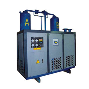 Combined Type Compressed Air Dryer pictures & photos