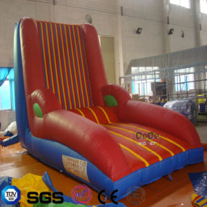 Coco Water Design Inflatable Climbing Wall LG9066 pictures & photos