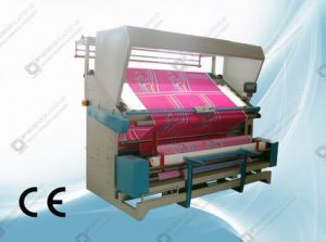 Tensionless Fabric Inspection Machine (PL-A2)