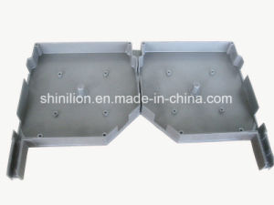 Roller Shutter Profile End Covers pictures & photos