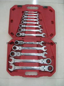 (MT8701AP) Socket Wrench Ratchet Gear Wrench pictures & photos
