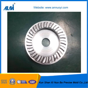 China Manufacturer Offer Stainless Steel Flange pictures & photos