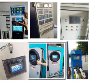7 Inch HMI with Scada Software pictures & photos