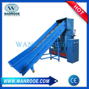 Plastic Film Compactor Machine for Recycling pictures & photos
