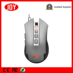 USB 7D Optical Gaming Mouse 4000dpi pictures & photos