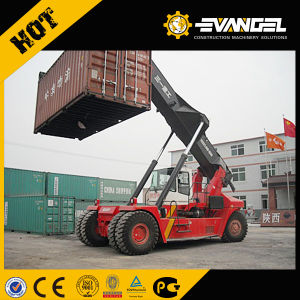 31t Sany New Container Reach Stacker Hot Sale Srsw31h1 pictures & photos