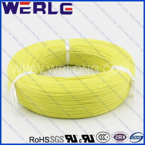 AWG 16 FEP Teflon Insulated Wire Cable pictures & photos