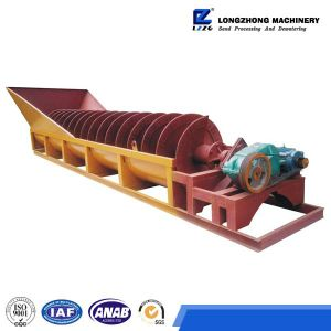 Screw Stone Sand Washing Machine, Mineral Separator Sand Washer pictures & photos
